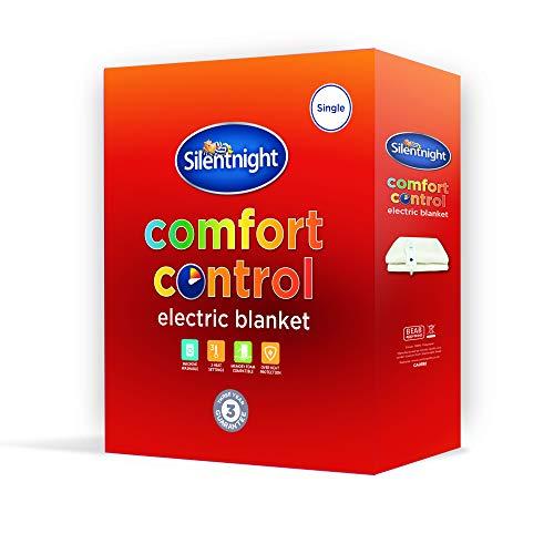 Silentnight Comfort Control Elec...
