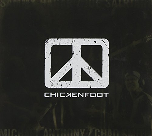 Chickenfoot by Chickenfoot (2009-06-05)