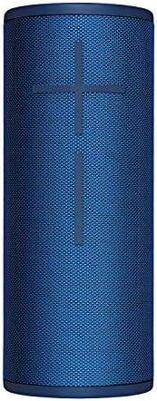 Ultimate Ears BOOM 3 Portable Wireless Bluetooth Speaker, Deep Rich Bass, Waterproof, Floating, One Touch Musi