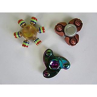 CT Kreisel Set B Fingerkreisel der Extraklasse (Preis Gilt für alle 3 Kreisel !!)