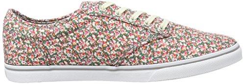 Vans Damen WM Atwood Low Sneaker Mehrfarbig (Ditsy)