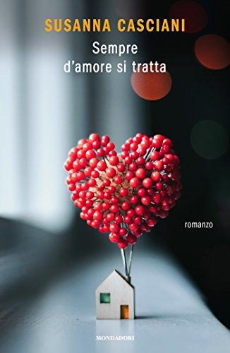 Sempre d'amore si tratta di [Casciani, Susanna]