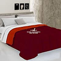 low priced 2d041 cb13c piumoni matrimoniali - Rosso: Casa e cucina - Amazon.it