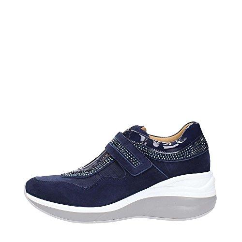 cesare-paciotti-zapatillas-para-mujer-azul-size-39