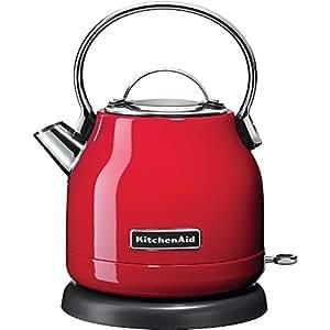 Bouilloire KitchenAid® 5KEK1222EER 1,25L Rouge Empire