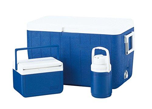 coleman-coleman-combo-48qt-5qt-terzo-brocca-blu-3000001359-giappone-import-il-pacchetto-e-il-manuale