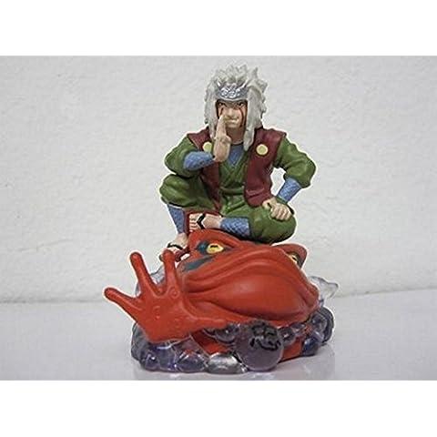 Naruto Real Collection 4 Gashapon-Jiraiya