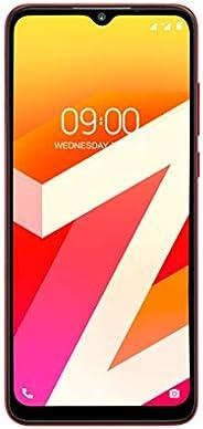 Lava Z6 (6GB RAM, 64GB Storage)- Flame Red