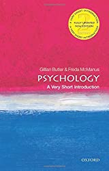 Psychology: A Very Short Introduction (Very Short Introductions) by Freda McManus (2014-03-01)