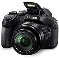 Panasonic Lumix DMC-FZ330EBK Bridge Camera with 25 - 600 mm Zoom and Full Range F2.8 - Black