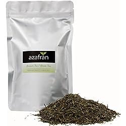 Grüner Tee - BIO Sencha Grüntee - Original Uchiyama aus Japan 250g Azafran