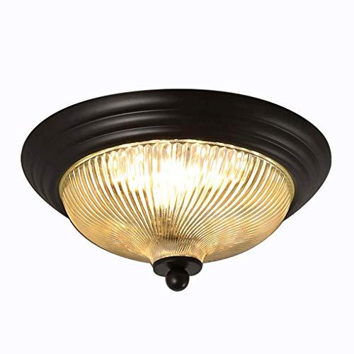 Öl Eingerieben Bronze Licht 6 (JJLL Lichter Öl eingerieben Bronze fertig Outdoor/Indoor Metall Hanging Fixture Lighting Unterputz-Deckenleuchte, Deckenleuchte)