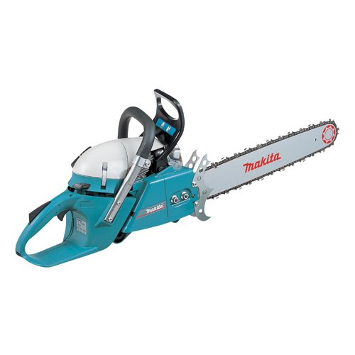 Makita ZMAK-DCS6401-45 Tronçonneuse à essence 2 temps 66 cc 450 mm / 18""