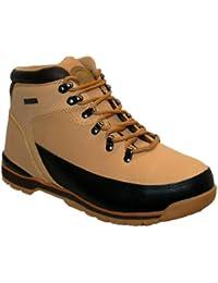 d250712538a7 Amazon.co.uk  Beige - Men s Shoes   Shoes  Shoes   Bags