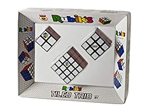 Unbekannt Rubik rub3008Toys, Multicol ored