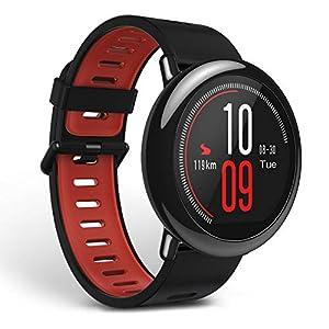 Amazfit Pace – Reloj inteligente para correr con GPS