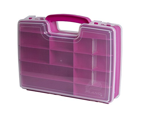 Creative Options Double-Sided Craft 'n Go Organizer-11\\