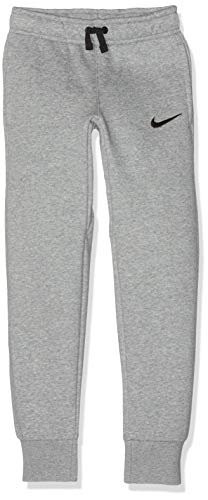 Nike Kinder Club 19 Hose, Dark Grey Heather/Black/Black, S
