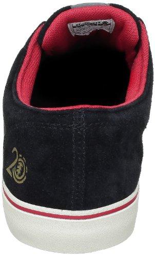 Element TOPAZ C3 ETC3L101B6090 Herren Sportive Sneakers Schwarz (Black 20 Years)