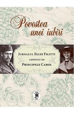 POVESTEA UNEI IUBIRI por ELLA FILITTI