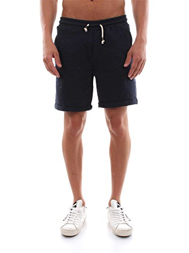 SHOESHINE SHORT DARK DENIM UOMO S