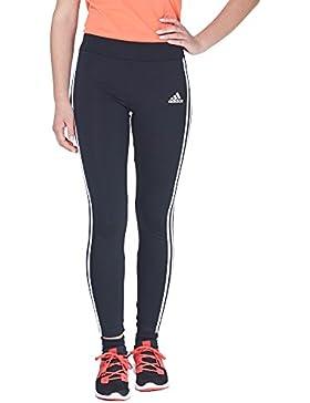 adidas Mädchen Gear Up Linear Hose