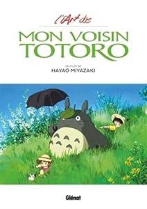 L'art de mon voisin Totoro Nouvelle édition One-shot
