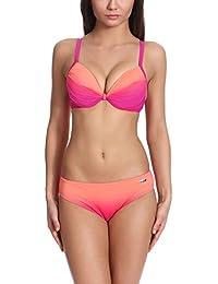 Verano Damen Bikini Set Push Up Irma