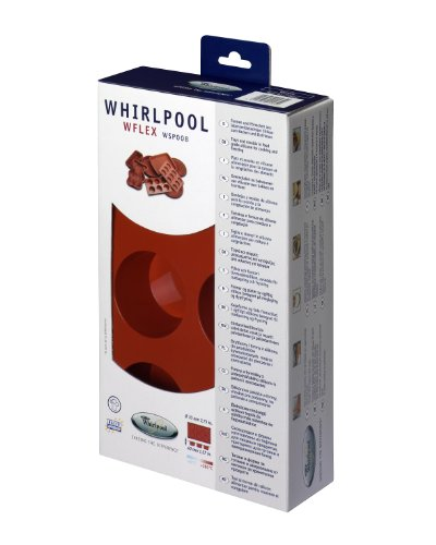 Whirlpool Wpro WSP008 Stampo in silicone per muffin