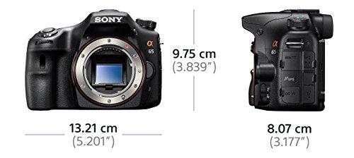 Sony SLT-A65V SLR-Digitalkamera_5