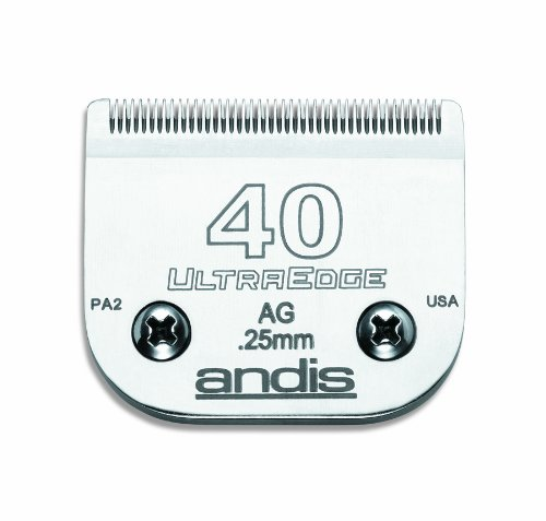 Artikelbild: Andis Ultra Edge Scherkopf Nr: 40 - 0,25mm