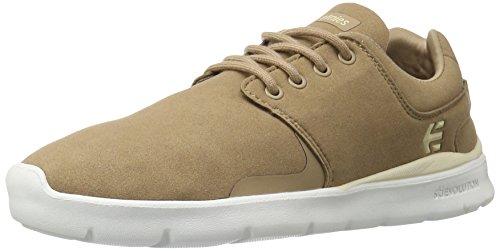 Etnies Scout Xt, Chaussures de Skateboard Homme Marron
