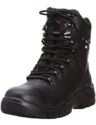 Dickies Quebec Unlined Boot, Chaussures de sécurité Homme