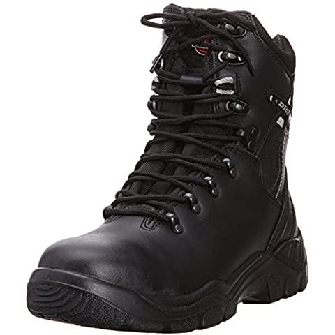 Dickies - Quebec Unlined Boot, Scarpe antinfortunistiche Uomo