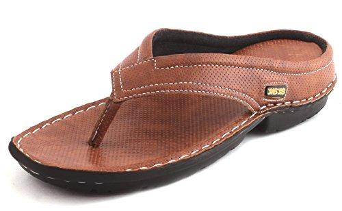 AUSTIN JUSTIN Fheezel Men's SUMMER Flip-Flops , Slippers & Thong Slippers