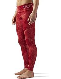 fc325e84f68c9 Reebok CE2546 – Women Gym Leggings – Women's Leggings Gym – Red
