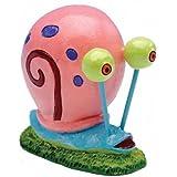Gary (Spongebob Schwammkopf) Aquarium Dekoration