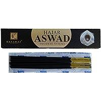 Yaqeen hadschar AL-AL Aswad Oriental Arabian Räucherstäbchen preisvergleich bei billige-tabletten.eu