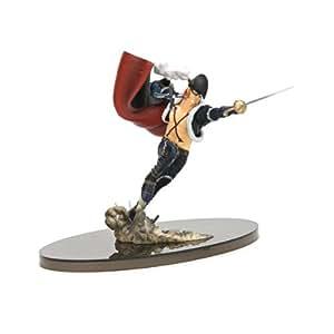 One Piece X Drake Figurine Colosseum SCultures Vol. 3 PVC Figurine