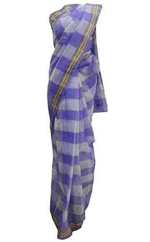 Indianbeautifulart Indische Volkspartei-Abnutzung Baumwolle Sari Ethnic Designer Bollywood...