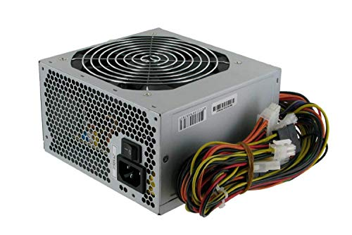 Original FSP Ersatz Netzteil für FSP350-60MDN (Medion) - 350W ATX-Netzteil, 80plus Bronze, Low Noise und effizient (Netzteil 350 Watt)