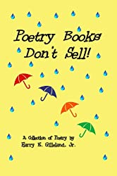 Poetry Books Don't Sell!