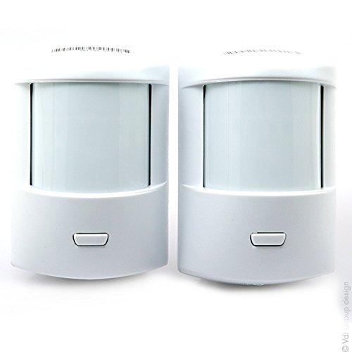 Somfy 1875118 Alarmzentrale Protexial Pro IO - 5