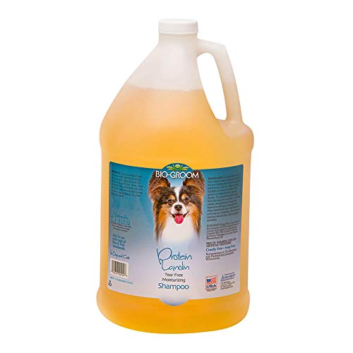 Artikelbild: Bio Groom Protein Lanolin Pet Conditioning Shampoo, Dispersionsfarbe für Beton