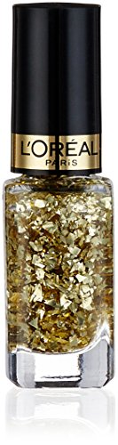 L\'Oreal Paris Color Riche Les Top Coats, Gold Leaf 920, 5ml