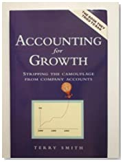 Accounting For Growth: Stripping the Camouflage From Company Accounts