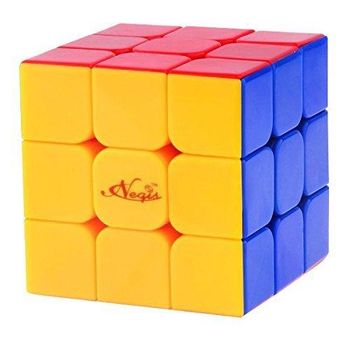 Negi-3x3x3-Speed-Cube