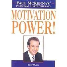 Motivation Power CD