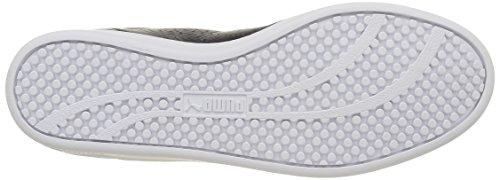 Puma Match Lo Basic Sports, Scarpe da Tennis Donna Blu (Blue (Peacoat/Oatmeal))