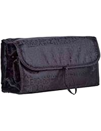 Lemish Roll-n-Go Jewelry & Cosmetics Organizer & Storage Travel Bag